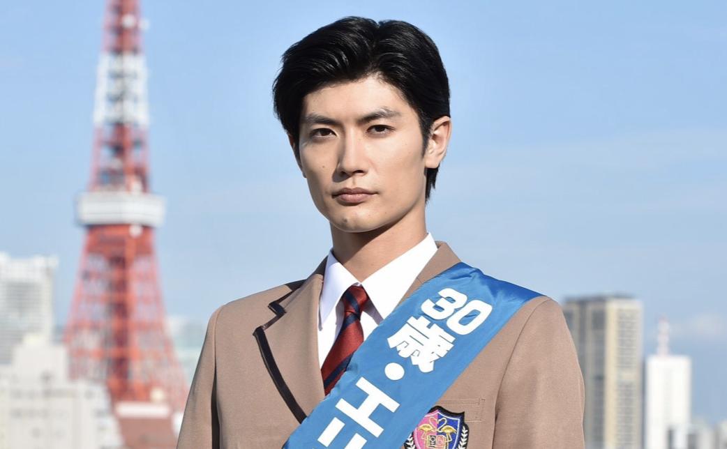 「オトナ高校」の三浦春馬