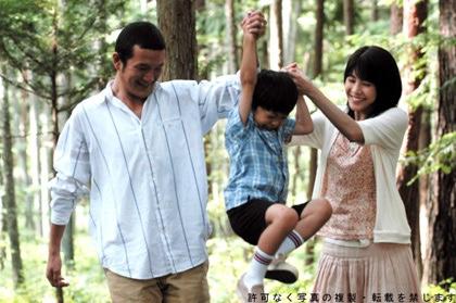 2004年映画「いま、会いに行きます」秋穂澪役の竹内結子