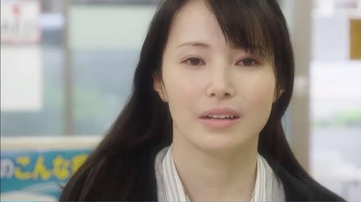 青池透子の寄付(MIU404第4話)