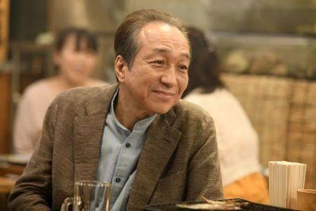 小日向文世演じるガマさん(MIU404第8話)