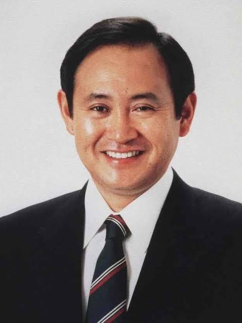 衆院選2期目の菅義偉