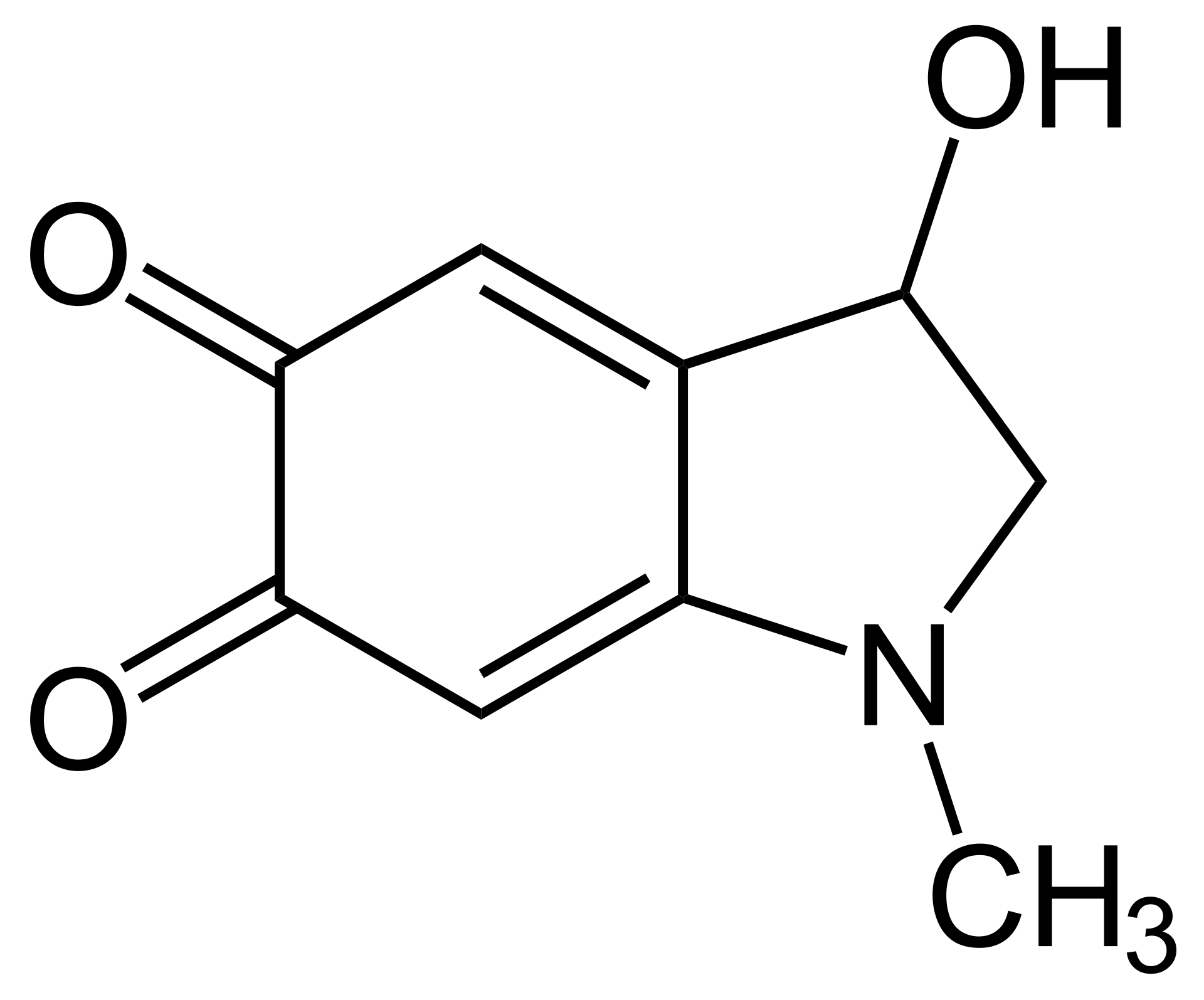 アドレノクロム