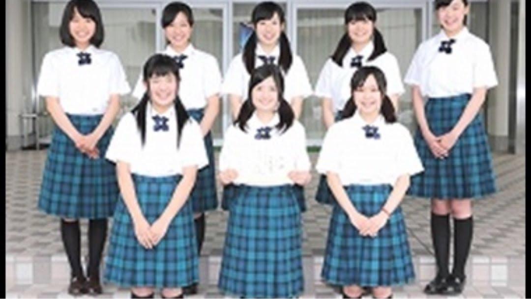 創価高校の制服