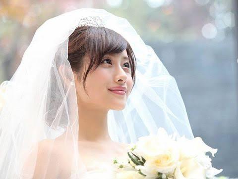 石原さとみ結婚