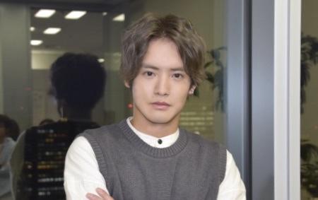 2019年12月「ねぇ先生、知らないの?」のインタビューでの赤楚衛二