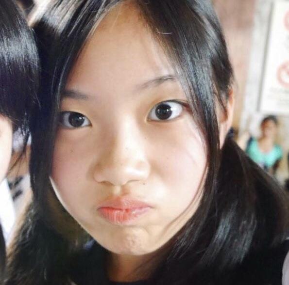 学生時代の野村彩也子