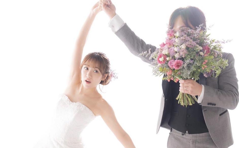 2019年5月に結婚した高橋みなみ