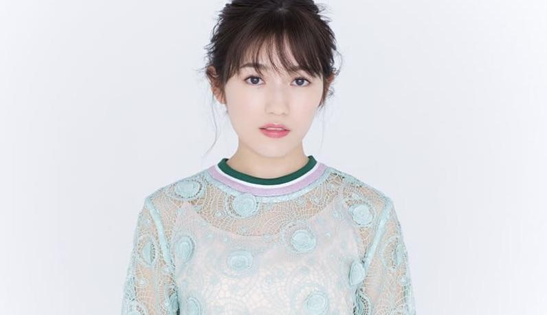 元AKB48神7メンバーの渡辺麻友