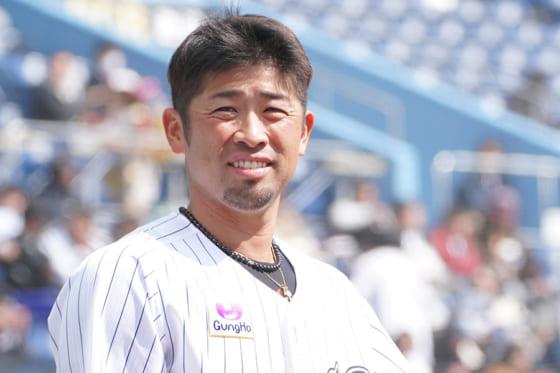 清田育宏選手