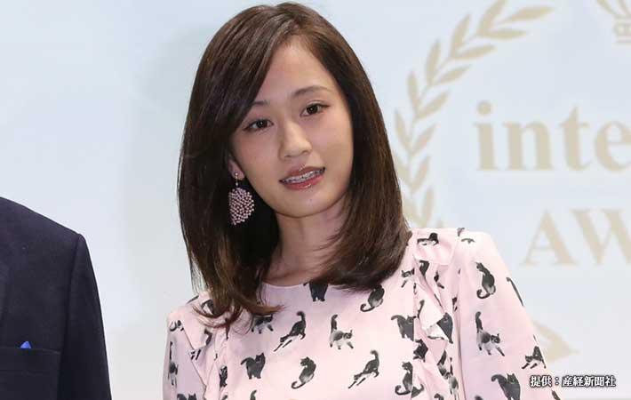 元AKB48神7メンバーの前田敦子