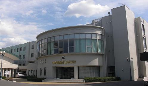 千葉県木更津総合高等学校