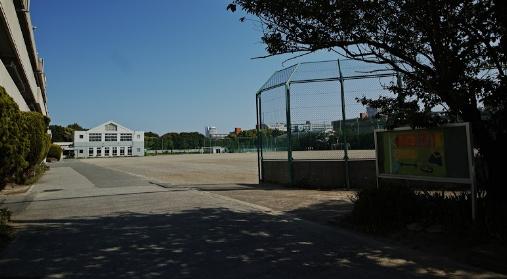浦安市立美浜中学校