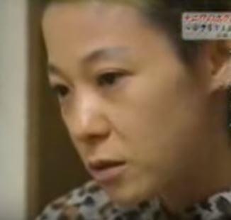 亀田史郎の嫁画像