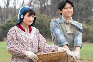 吉沢亮の熱愛彼女は大原櫻子?