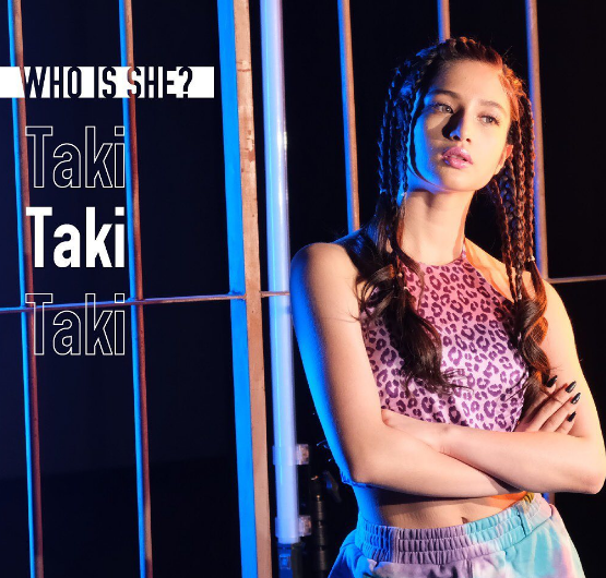 FAKY Taki