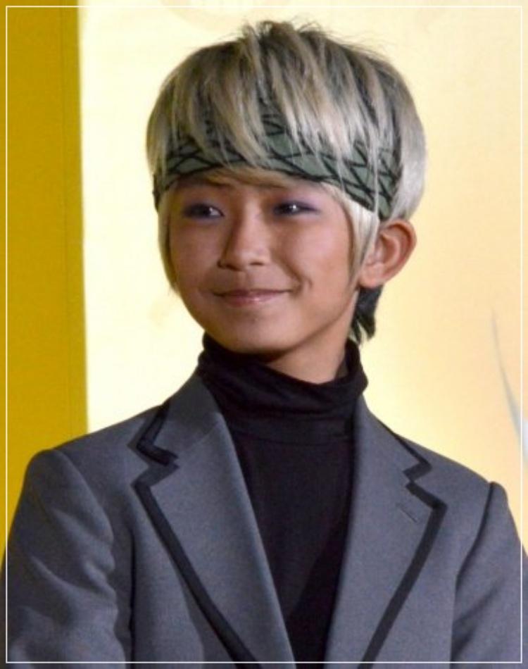 暗殺教室の加藤清史郎