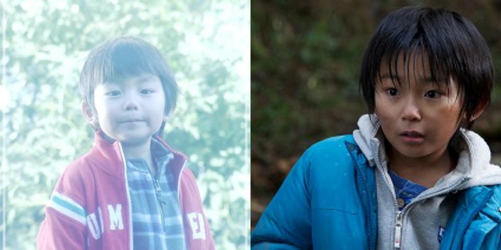 相棒シーズン11で加藤清史郎と加藤憲史郎が共演