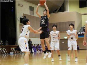 井上瑞稀の弟はバスケ部?