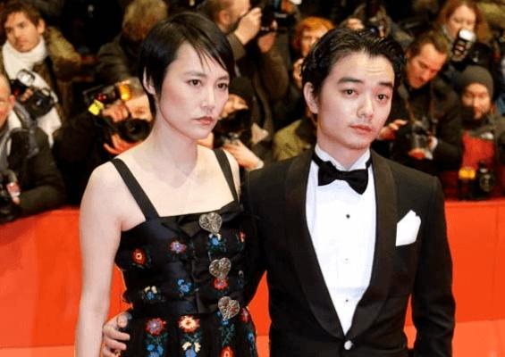 染谷将太と菊池凛子が結婚