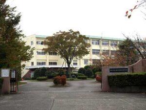 神奈川県立横浜緑園高等学校