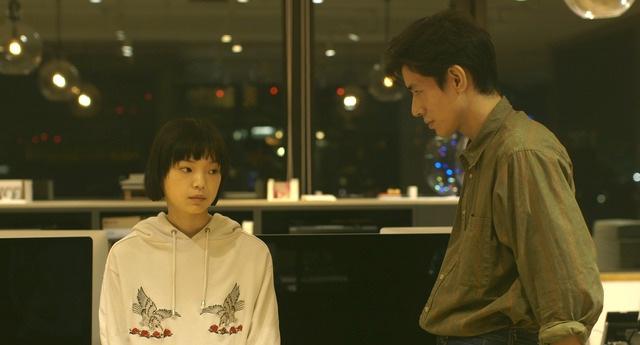 古川琴音・映画「偶然と想像」