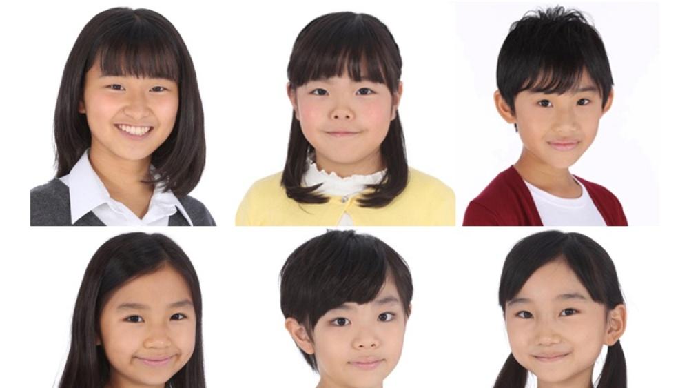 加藤清史郎の妹の加藤智恵理も子役として活動