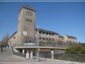 鷲見玲奈は首都大学東京出身!
