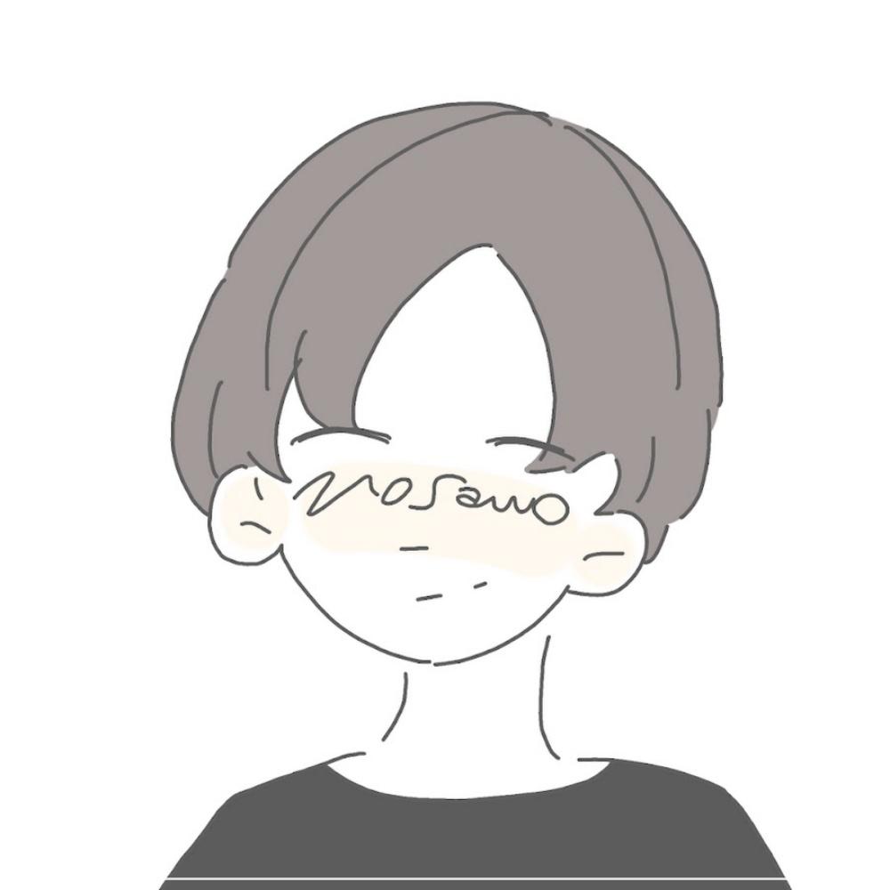 もさをの顔画像