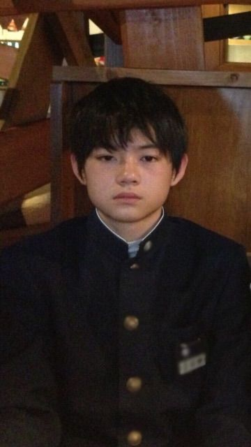 佐野勇斗の中学時代