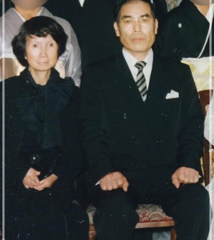 小室佳代 両親(小室圭の祖父母)