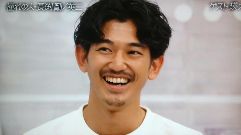 永山瑛太が弟を溺愛