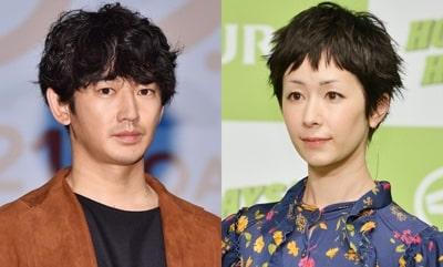 永山瑛太と木村カエラ