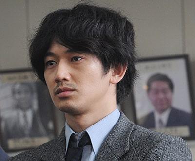 映画「64 -ロクヨン-」より永山瑛太