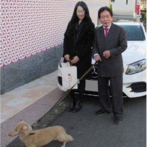 紀州のドンファンとその嫁・須藤早貴