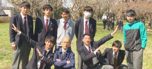 駒木根葵汰の高校時代