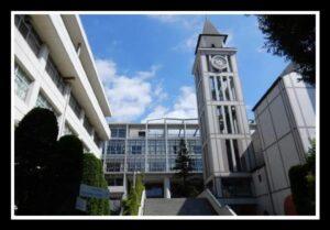 松田元太の中学校は聖学院中学校