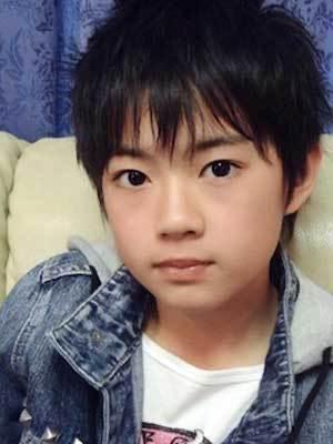 佐野勇斗の幼少期