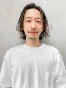 渡邊純平 渡邊圭祐の兄の美容師