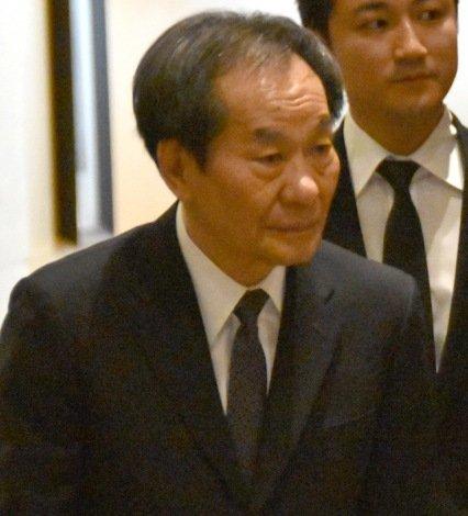 田邊昭知社長