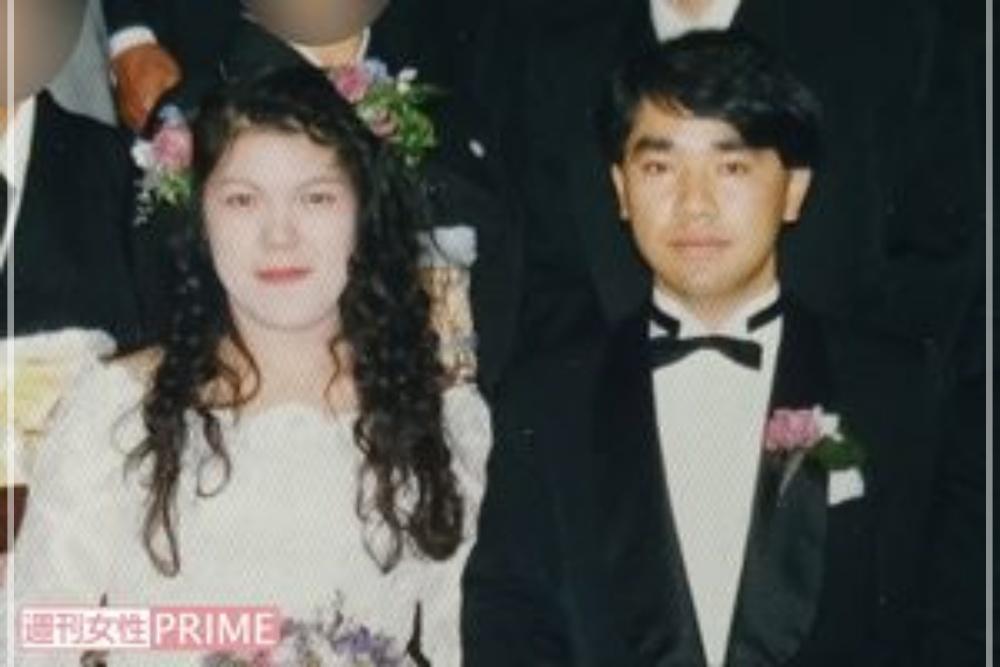 小室圭の父親(小室佳代の結婚)