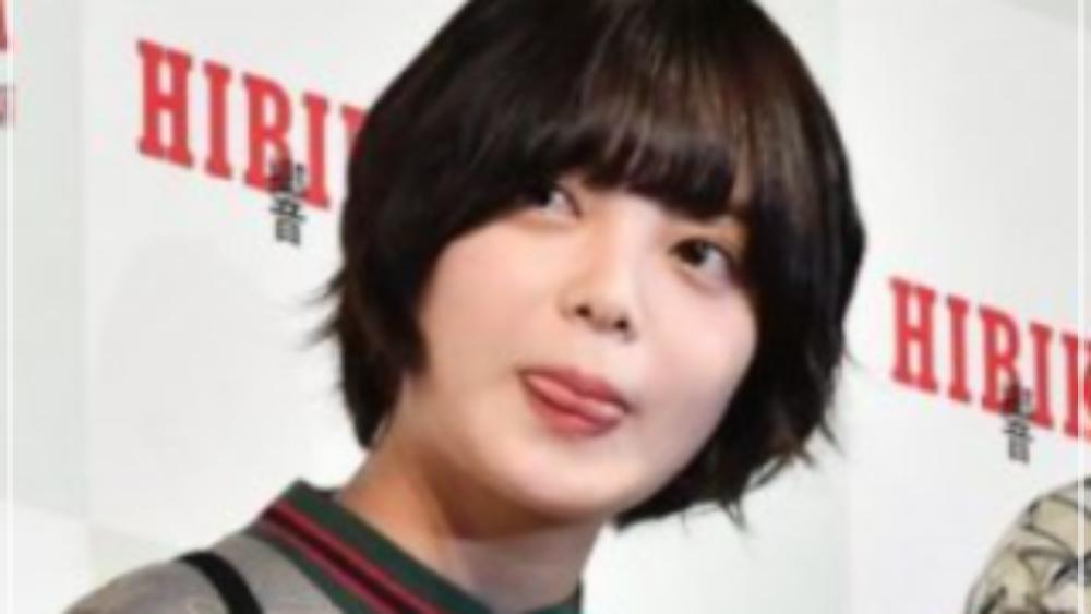 平手友梨奈は舌がハート形で滑舌悪い?