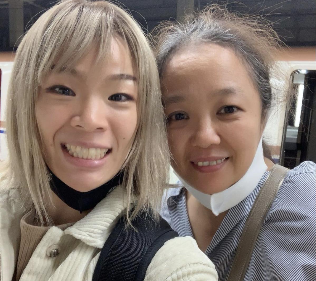 川井梨紗子はゴリラではなくかわいい