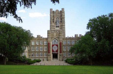 フォーダム大学ロースクール