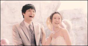 もう中学生 結婚 MV