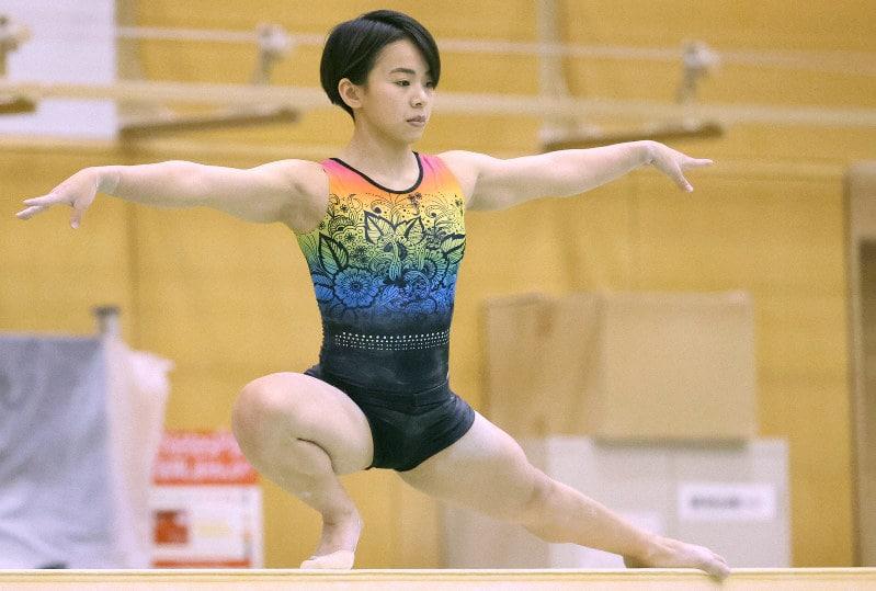 村上茉愛のムチムチな太ももは筋肉が太い