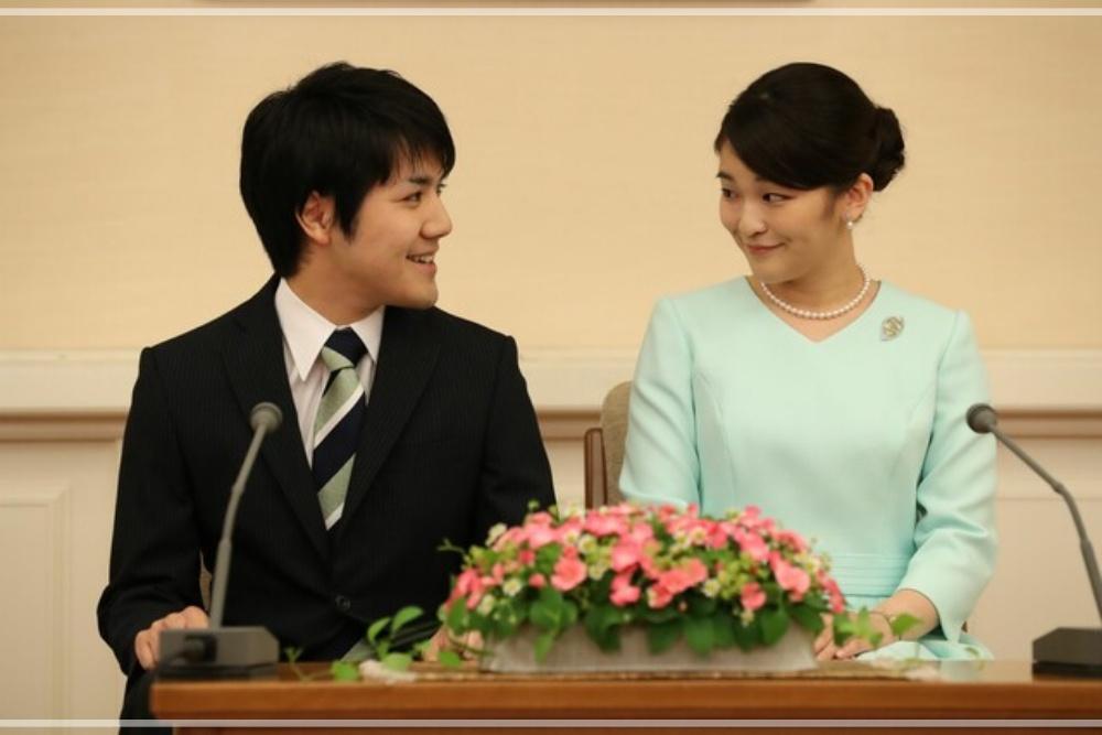 小室圭 皇族 肩書き 結婚を辞退しない理由