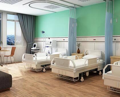 小室佳代入院先は宮内庁病院?