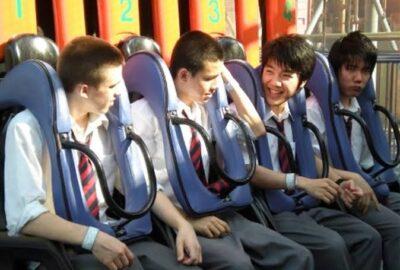 小室圭いじめ 中学・高校時代