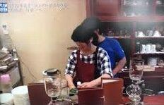 阿部一二三の家族構成 喫茶店 母親が経営