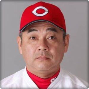 コーチとしての山田和利さん 山田裕貴の父親